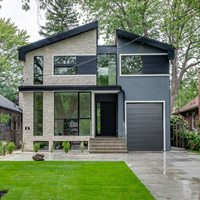 House of the Week: $2.6 million for a sleek, contemporary home on The Kingsway