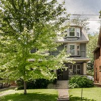House of the Week: $2.2 million for a big family home in the Annex