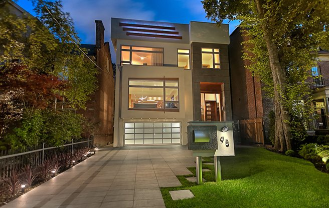 House of the Week: $4.9 million for a St. Clair West home with all the luxuries