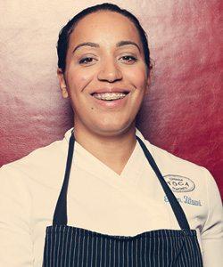 Toronto Life Cookbook 2013: Panna Cotta