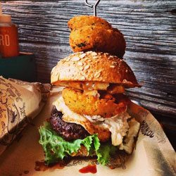 """""""Healthy"""" New York burger chain coming to Toronto"""