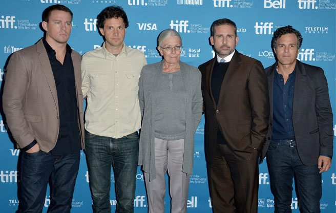 Steve Carell talks about tapping his troubled psyche in psycho-thriller <i>Foxcatcher</i>
