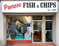 Mount Pleasant chipperie closes after 64 years