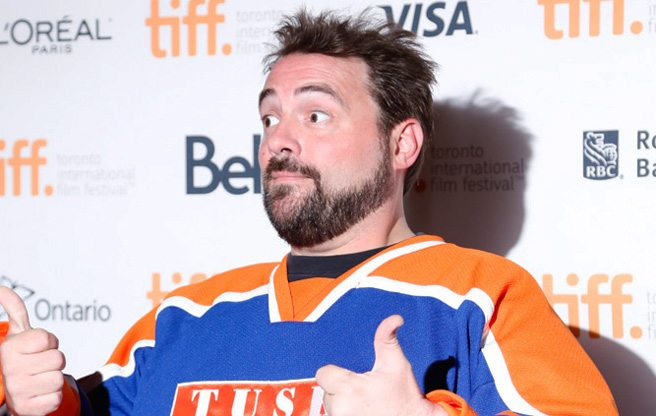 "Kevin Smith debuts his creepy, campy ""mash note"" to Canada at TIFF's Midnight Madness"