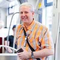 15 people who are enthused about the new streetcars