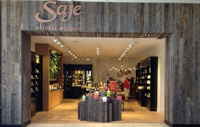 West-coast wellness brand Saje is opening four new Toronto locations