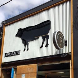Cumbrae's fancy meat shop is finally opening on West Queen West