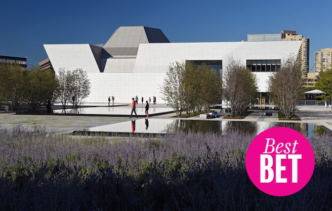 Check out North America's first museum of Islamic art