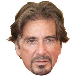 Spotted: Al Pacino dines at Opus in the Annex