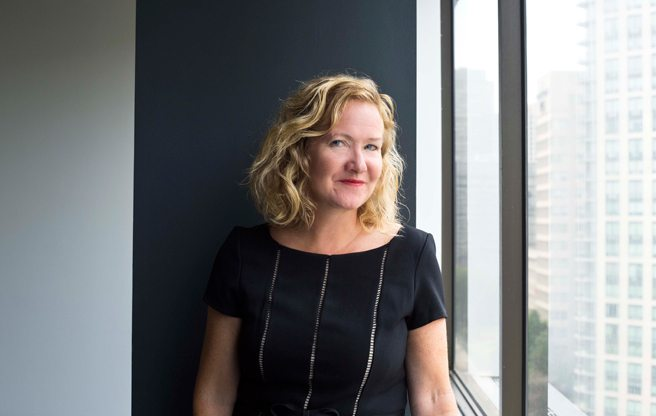 Q&A: Anne Marie Owens, the first woman to helm a Canadian national daily newspaper