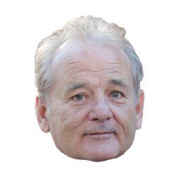 Spotted: Bill Murray eating at pal Ivan Reitman's new restaurant, Montecito