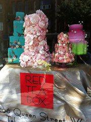 So Long, Red Tea Box