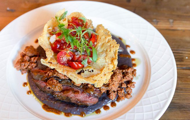 Review: Los Colibris brings sophisticated Mexican cuisine to a touristy strip of King West