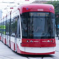 Good smells, big windows and 13 other things people love about the TTC's new streetcars