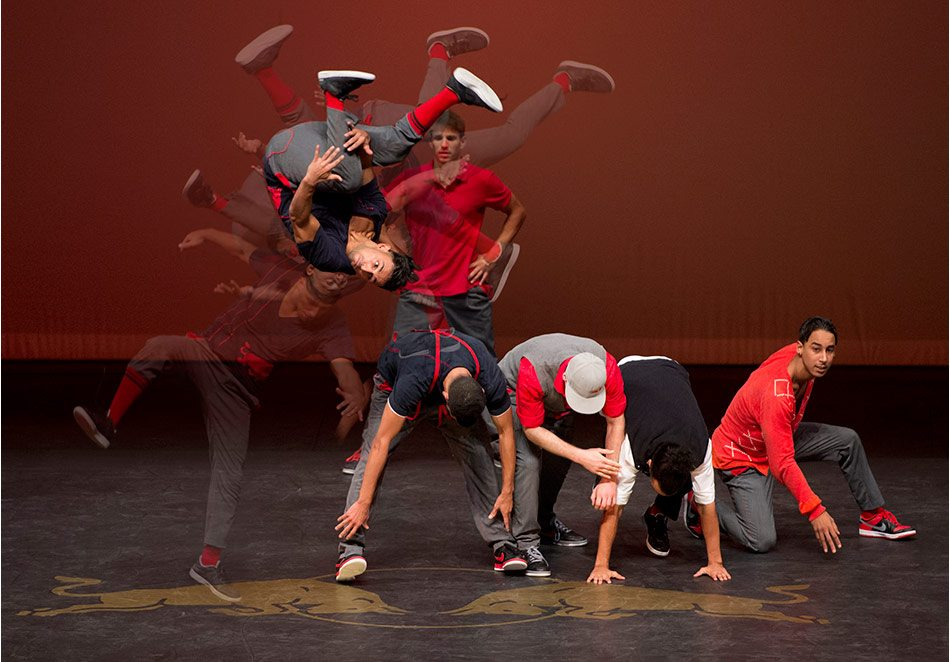 Nine reasons to go see b-boys breakdancing to Bach at Massey Hall