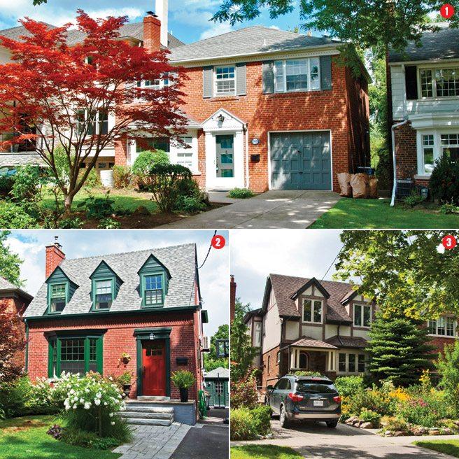 Real Estate Mania: Bessborough Drive