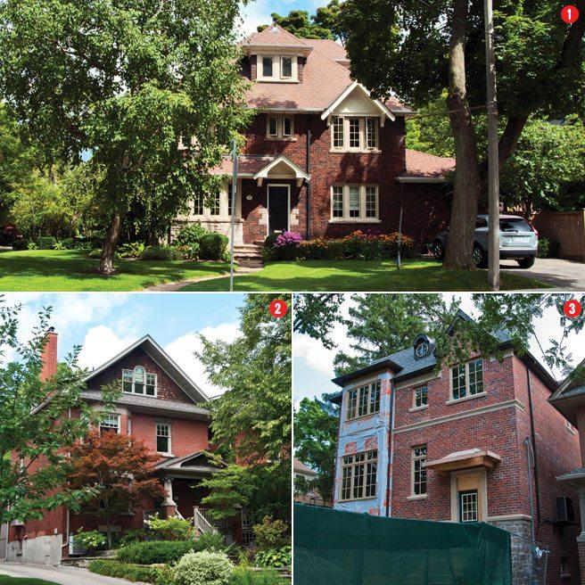Real Estate Mania: Cortleigh Boulevard