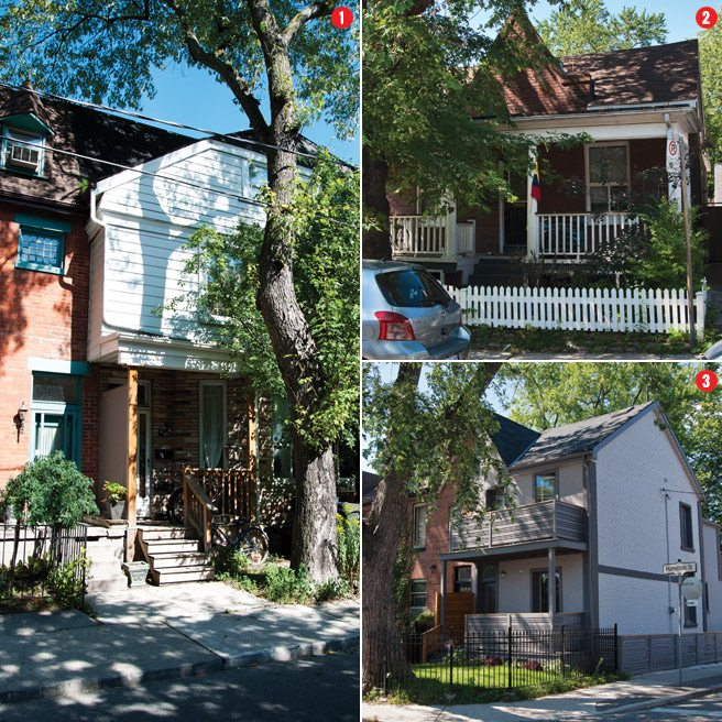 Real Estate Mania: Hamilton Street