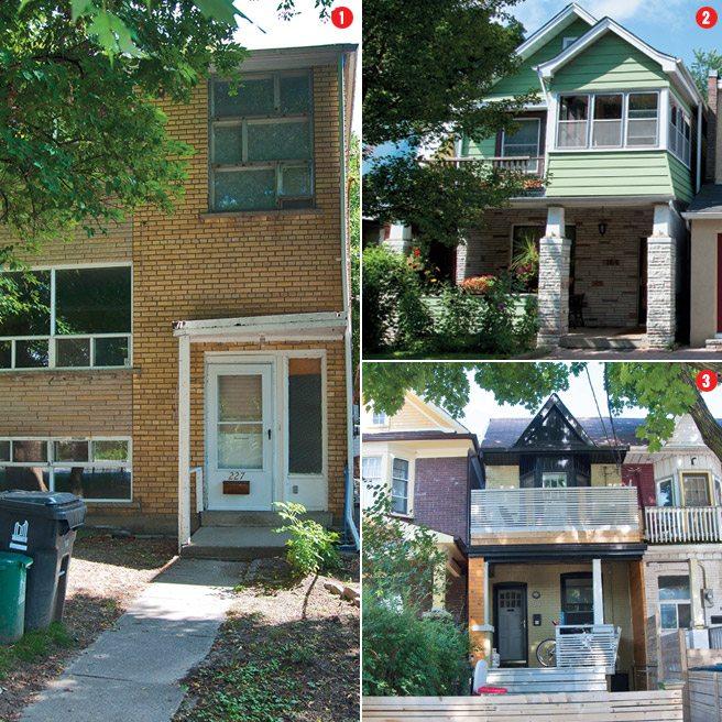Real Estate Mania: Hiawatha Road