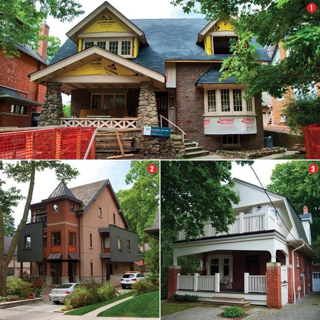 Real Estate Mania: Munro Park Avenue