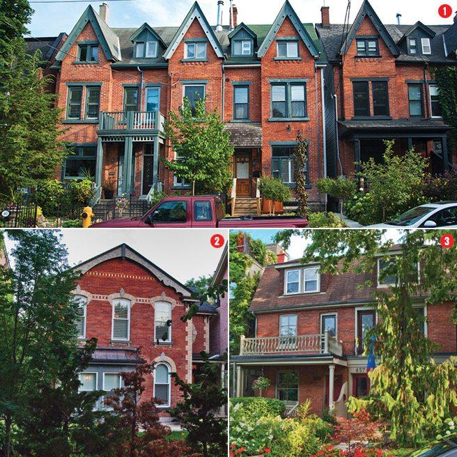 Real Estate Mania: Wellesley Street East