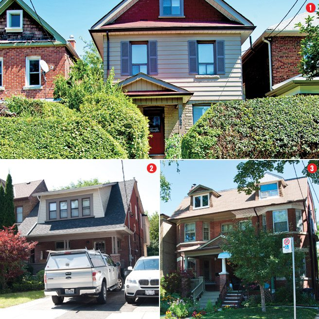 Real Estate Manina: Wychwood Avenue