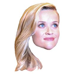 Spotted: Reese Witherspoon at Nota Bene