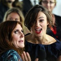 TIFF 2014 Red Carpet: Laggies
