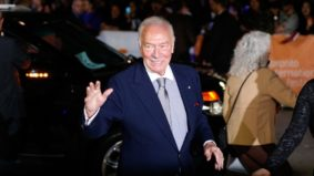 Christopher Plummer: The Last Great Leading Man