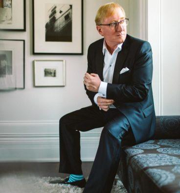 Toronto's Best Dressed 2014: The Gentleman