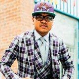 Toronto's Best Dressed 2014: The Print Master