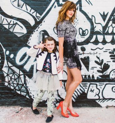 Toronto's Best Dressed 2014: The Playmates