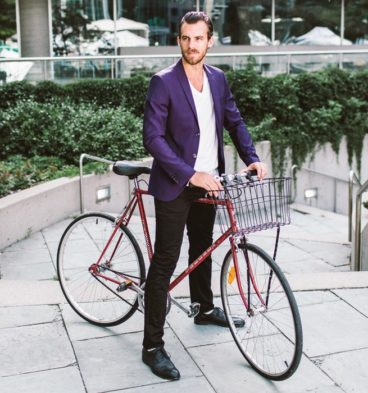 Toronto's Best Dressed 2014: The Office Hipster