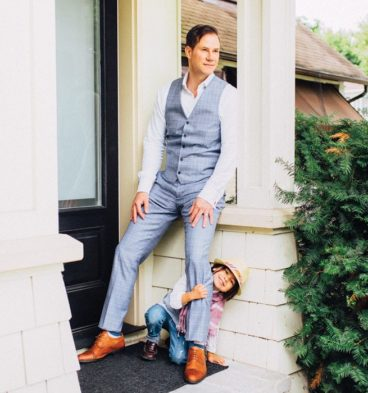 Toronto's Best Dressed 2014: The Dandies