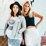 Toronto's Best Dressed 2014: The Shopgirls