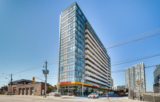 Condo of the Week: $380,000 for a surprisingly spacious South Parkdale suite
