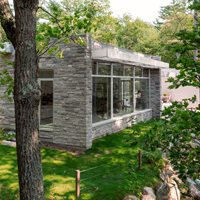 Cottage of the Week: $2.2 million for a Carling cottage with an award-winning design