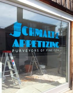"""Anthony Rose is opening a Jewish """"appetizing store"""" behind Fat Pasha"""