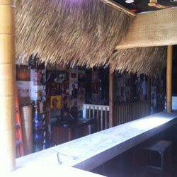 "Something called a ""tiki rock bar"" is in the works for Leslieville"