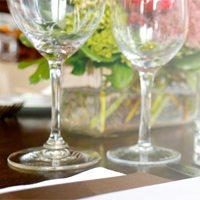 Platinum Dining at Luma Restuarant