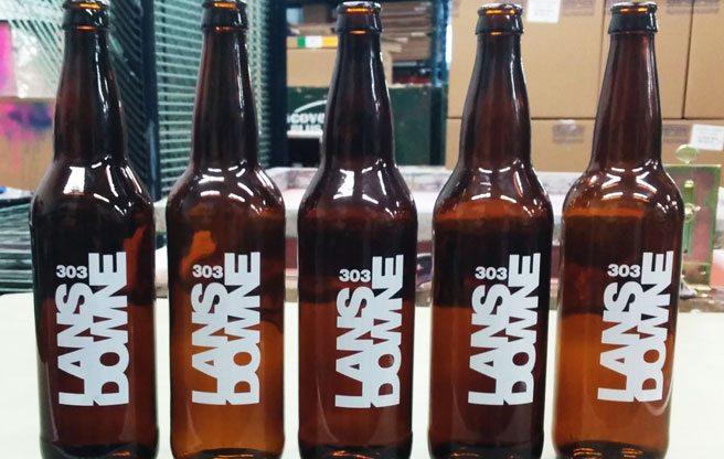 (Image: Lansdowne Brewery)