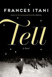 Giller Prize 2014 Shortlist: Tell