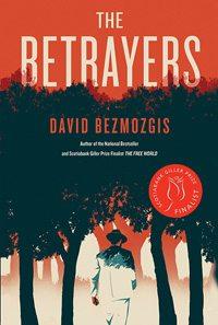 Giller Prize 2014 Shortlist: The Betrayers