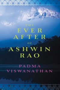Giller Prize 2014 Shortlist: The Ever After of Ashwin Rao