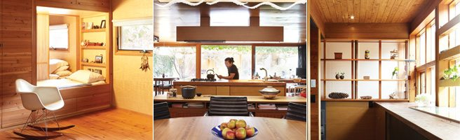 Great Spaces: Live-Work-Play