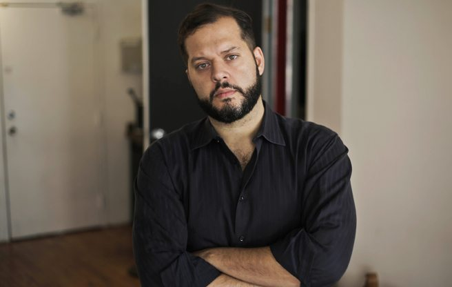 Q&A: Jesse Brown, the crowdfunded journalist who helped get Jian Ghomeshi fired