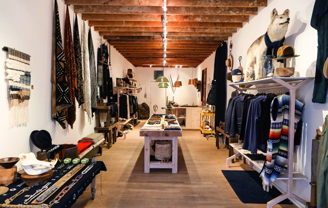 Store Guide: Latre Art and Style, a unique concept shop stocked with African artifacts and military apparel