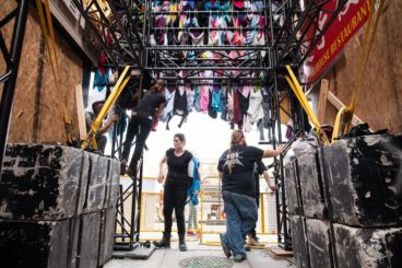 Nuit Blanche: Made in China