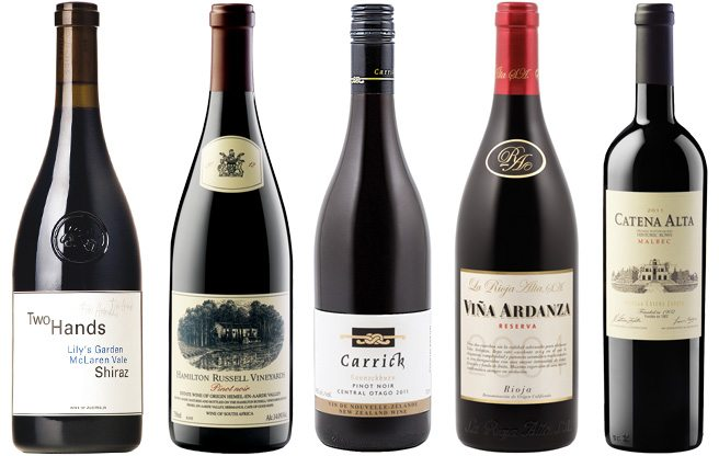 Small-Batch Wonders: gorgeous red wines that won't break the bank