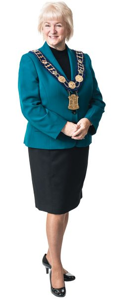 """Brampton mayor Susan Fennell on phone bills, plane tickets, and """"smear campaigns"""""""